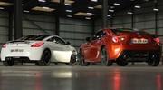 Essai Peugeot RCZ 1.6 THP 200 ch vs Toyota GT-86 2.0 200 ch : Fausses jumelles