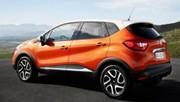 Renault : Un captur coupé, un Espace crossover ?