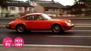 Emission Automoto : Essai Kia Carens;  50 ans de 911