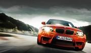 Il y aura une nouvelle BMW 1 M
