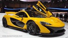 Hybrides, les McLaren P1 et LaFerrari sont elles vertes ?