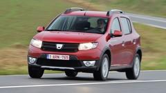 Essai Dacia Sandero Stepway 1.5 dCi