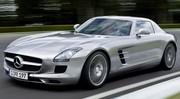 Pas de motorisation hybride pour la remplaçante de la SLS AMG