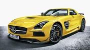 Mercedes AMG : pas d'hypercar hybride envisagée