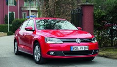 La Volskwagen Jetta Hybrid disponible à la commande