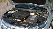 La Chevrolet Volt adopterait un 3 cylindres à l'avenir