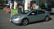 Un 3 cylindres pour les hybrides Volt/Ampera/ELR de General Motors ?