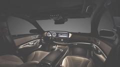 Future Mercedes Classe S 2013 : l'intérieur révélé