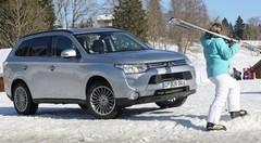 Mitsubishi Outlander 3 2.2 Di-D 150 BVA 4WD : Citoyen du Monde
