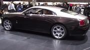 Rolls-Royce Wraith : GT de gentleman