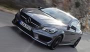 Essai Mercedes CLA : Grand Tourisme en réduction