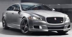 Une nouvelle Jaguar XJR au Salon de New-York