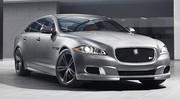 Nouvelle Jaguar XJR