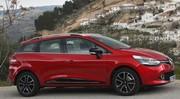 Essai Renault Clio Estate : l'utile et l'agréable