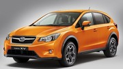 XV Crosstrek Hybrid : un nom pour la première Subaru hybride
