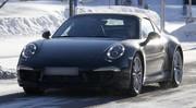 Porsche 911 Targa : le faux cabriolet !