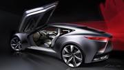 Hyundai HND-9 concept : premières images