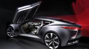 Hyundai vise le luxe avec le coupé Genesis