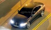 La BMW Serie 4 surprise toute nue