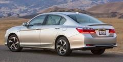 Honda Accord hybride plug in : la berline la plus efficace ?