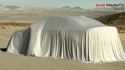 Audi A3 : la version berline en approche à New York