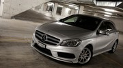 Essai Mercedes A 250 BlueEFFICIENCY
