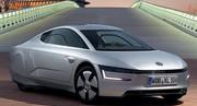 Volkswagen XL1 : pour que VW devienne n°1