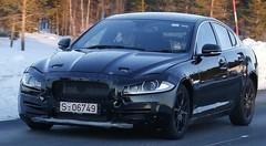 Une nouvelle petite Jaguar pour concurrence la BMW 3?