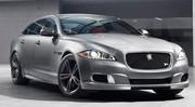 Jaguar XJR : Sur démesure