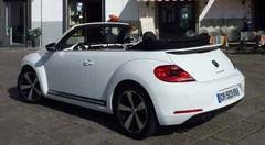 Essai Volkswagen Coccinelle Cabriolet : La bête à bons cieux !