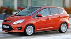 Essai Ford C-Max 1.0 Ecoboost Titanium : Loin d'être ridicule
