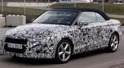 L'Audi A3 Cabriolet sort avec le printemps