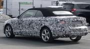 L'Audi A3 se découvre !