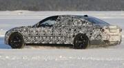 BMW Série 7 : Le futur vaisseau amiral bavarois