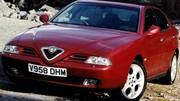 Alfa Romeo : une nouvelle berline dans les cartons ?