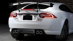 Jaguar XKR-S GT : la vilaine