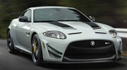Jaguar XKR-S GT : La Jag' radicale !