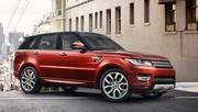 Range Rover Sport : le trait d'union entre l'Evoque et le Range