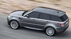 Range Rover Sport : suite logique