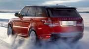 Range Rover Sport 2 : À l'aise sur tous les terrains