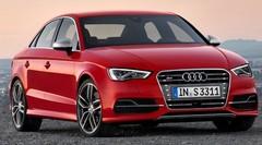 Audi S3 Berline : Partie pour la conquête