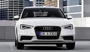 Audi A3 Berline : le chaînon manquant