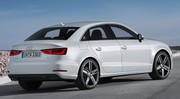 Audi A3/S3 tricorps : Un segment dans un segment