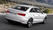 Audi A3 / S3 Berline