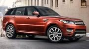 Range Rover Sport : à la coisée des chemins
