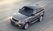 Range Rover Sport 2 : il va y avoir du sport !