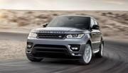 Range Rover Sport : Au Service de l'Oncle Sam !