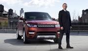 Le nouveau Range Rover Sport au régime !