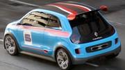 Renault Twin'Run : La jumelle qui a mal tourné
