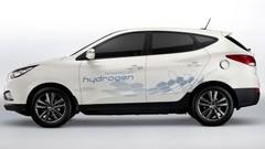 Hyundai : le ix35 FCEV sera vendu 50 000 euros